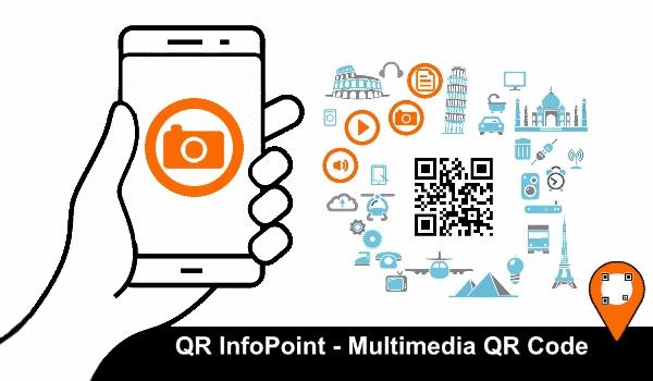 Image QR Code generator (jpg, png, gif) 🖼